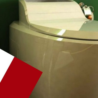 #Genios: Mexicanos crean un baño que no usa agua para deshacerse de los residuos
