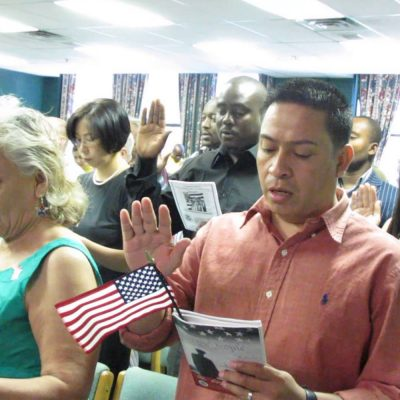 #Aguas: El gobierno de Trump está despojando a la gente de la ciudadanía