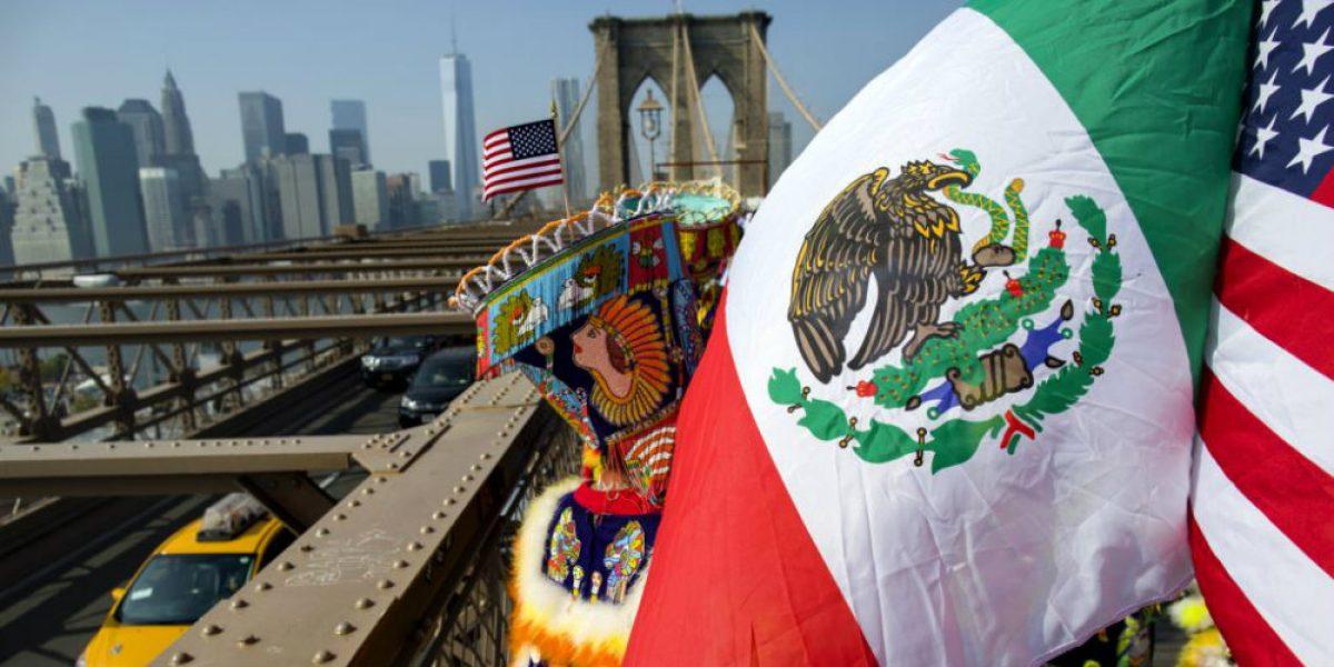 Las cosas que más extrañan los mexicanos de su país cuando están en el extranjero