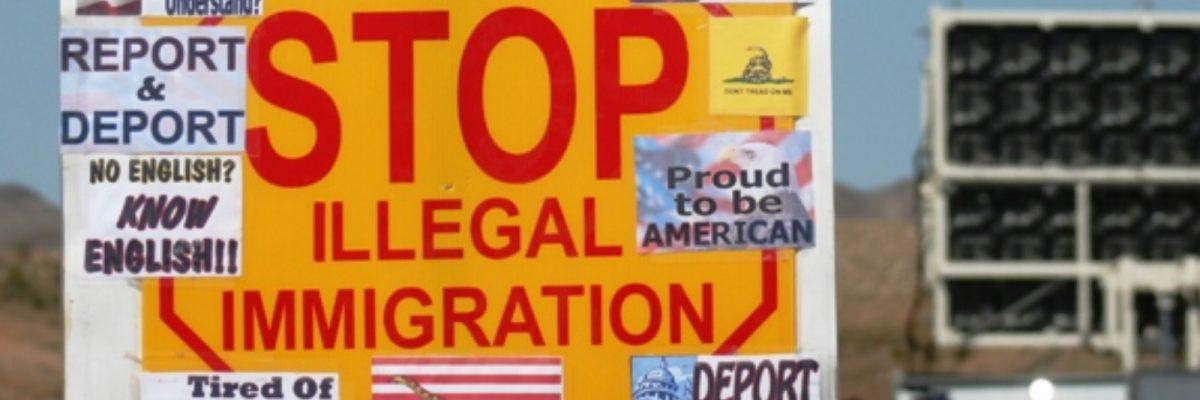 Los 17 grupos antipaisanos que operan en Estados Unidos