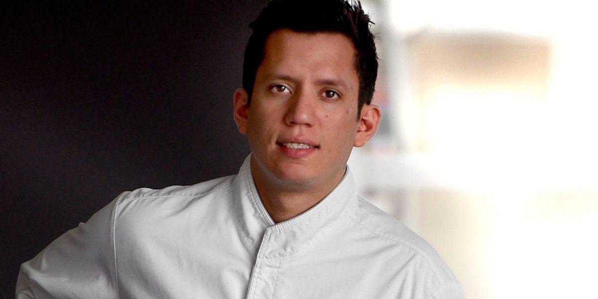 Indra Carrillo, el chef mexicano con estrella Michelin