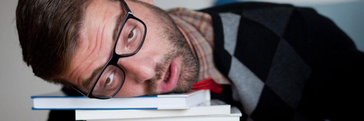 #Interesante: Dormir es esencial para tu salud