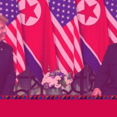 Así se vivió la reunión Trump-Jong Un en medio de la crisis