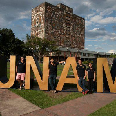 Ranking revela que la mejor universidad de Latinoamérica está en México