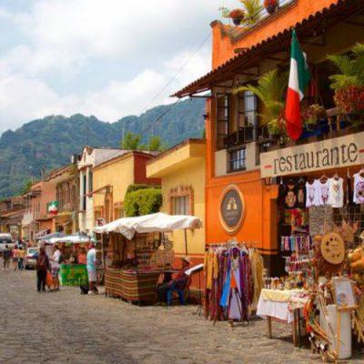 Nombran a pueblo mexicano el segundo destino más romántico del mundo