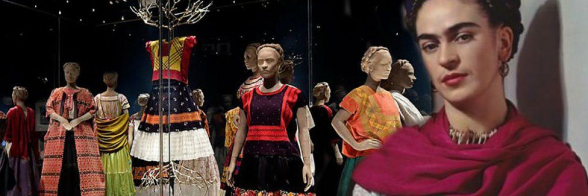 La exposición de Frida Kahlo que le ha dado la vuelta al mundo llega a Nueva York