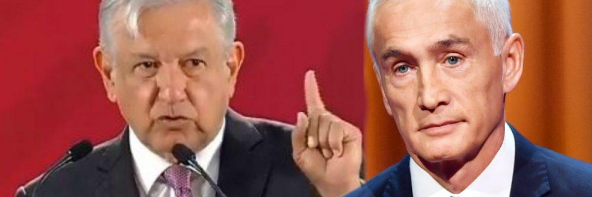 Así evaluó Jorge Ramos los primeros días del gobierno de AMLO
