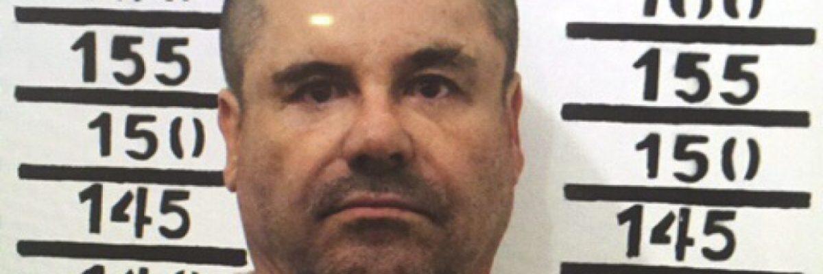 Después de tres meses de juicio, 'El Chapo' es declarado culpable