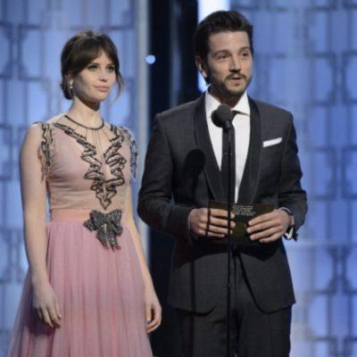 Seleccionan a Diego Luna para entregar el Oscar a Mejor Película