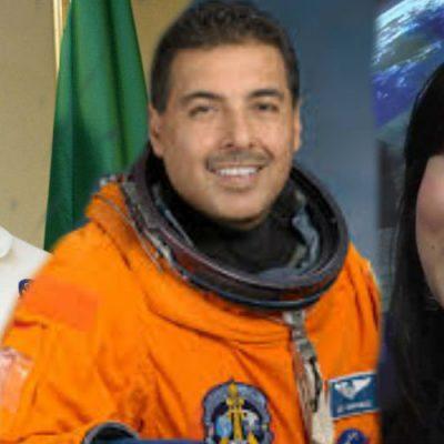 Diez mexicanos que han triunfado en la NASA