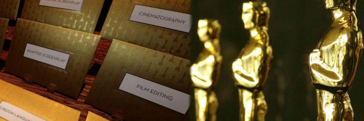 Así se elige a los ganadores de los premios Oscar