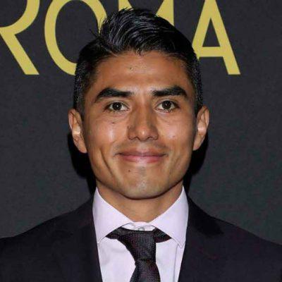 El actor de Roma que no podría ir a los Oscar porque le negaron la visa