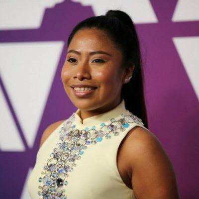 """""""Estoy orgullosa de ser indígena""""; la declaración con la que Yalitza Aparicio calló críticas"""