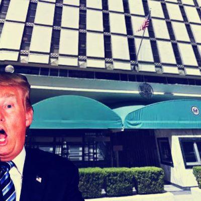 Este es el americano que vendrá a México a ocupar el cargo de Embajador