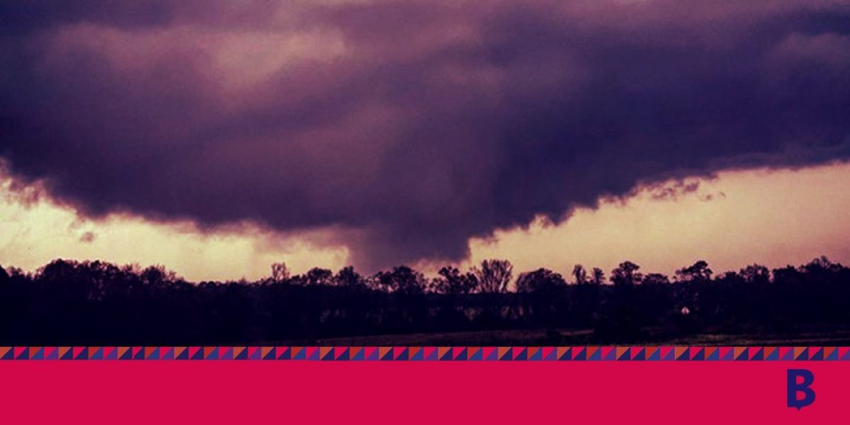Este es el estado en el que se encuentra Alabama tras paso de tornado