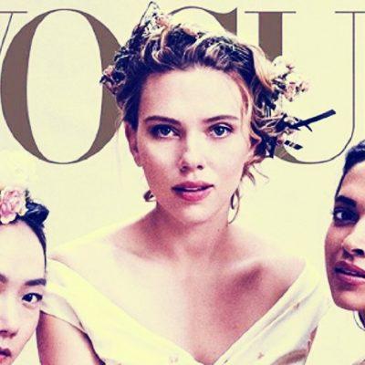 La actriz mexicana que dará de que hablar en la revista Vogue