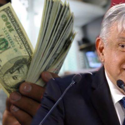 AMLO hace anuncio sobre los envíos de remesas que beneficiaría a los paisanos