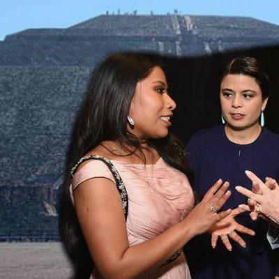 Actriz de Hollywood visita México y sorprende con esta declaración