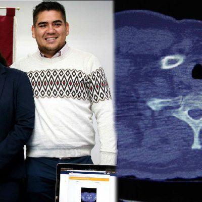 El invento de estos mexicanos podría salvar miles de vida en el mundo