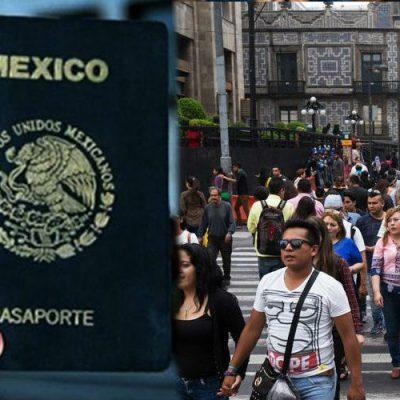 ¿Cómo tramitar el pasaporte mexicano? Aquí los pasos a seguir