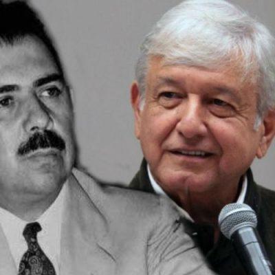 Los cuatro mexicanos que aparecen en lista de los mejores presidentes del mundo