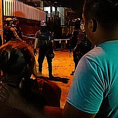 Tragedia en México; reportan asesinato de 14 personas en Minatitlán, Veracruz