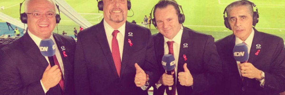 Con despidos múltiples, así quedó Televisa y Univisión de cara a su fusión en deportes