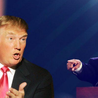 Donald Trump amenazó a México con más impuestos, esto fue lo que dijo AMLO