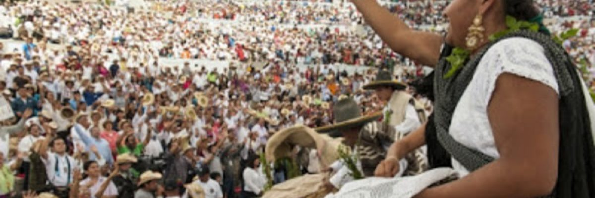Música Guelaguetza de Oaxaca encabezará importante festival de Francia