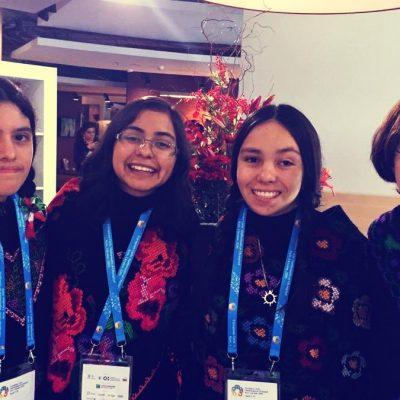 Mexicanas logran tres medallas en Olimpiada Europea Femenil de Matemáticas