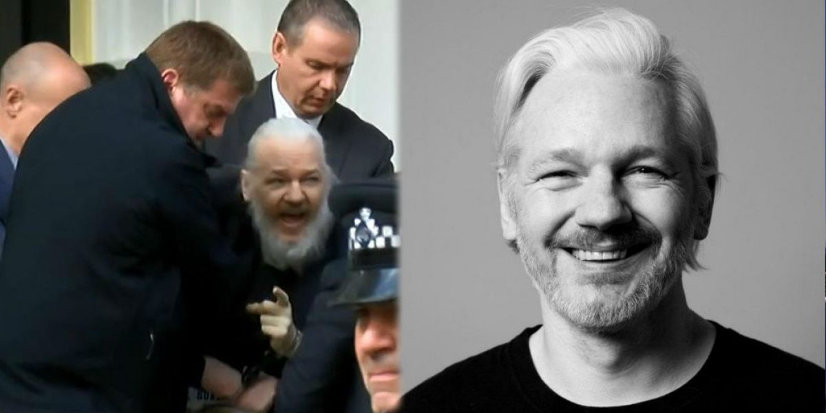 ¿Quién es Julian Assange el fundador de WikiLeaks acusado de conspiración?