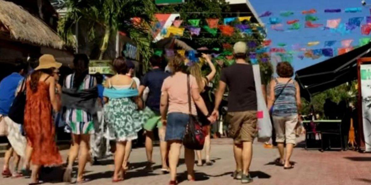 Los lugares más visitados por los turistas en Semana Santa