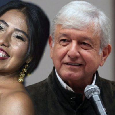Time incluye a AMLO y Yalitza Aparicio entre los más influyentes del mundo del 2019