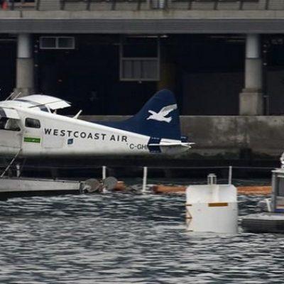 Esto es todo lo que se sabe del accidente aéreo en Alaska
