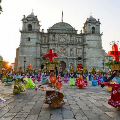 Los sitios que en todo extranjero puede visitar en un fin de semana en México