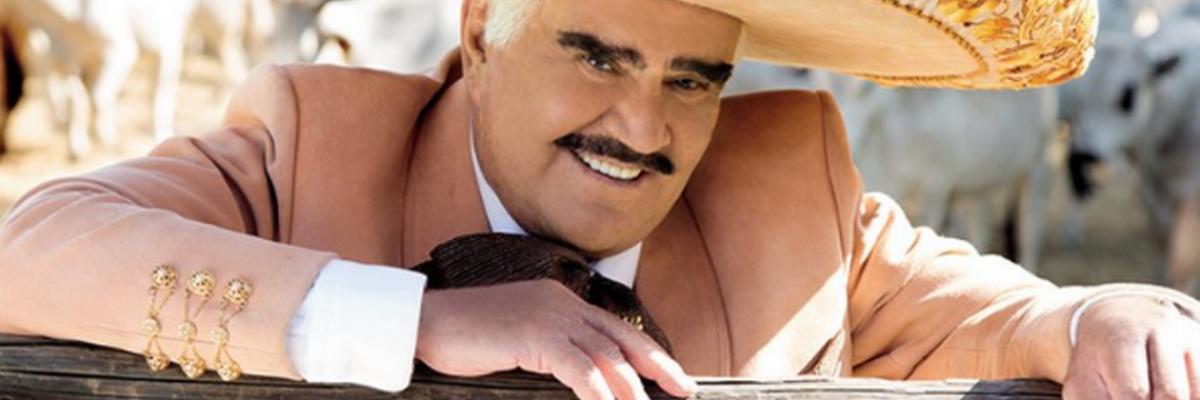 Por esta razón, Vicente Fernández rechazó trasplante de hígado