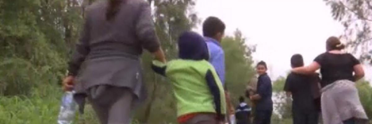 Migrante menor de edad pierde la vida bajo la custodia del gobierno de EU