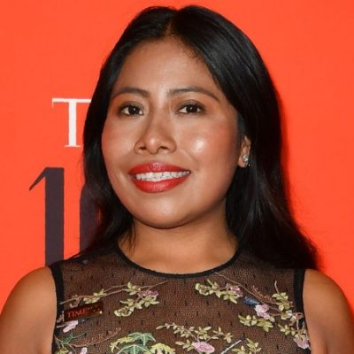 Yalitza Aparicio va por nuevo premio internacional