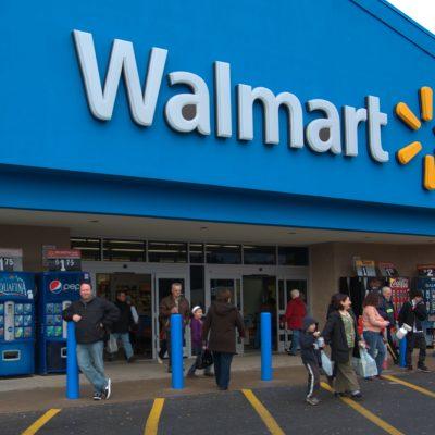 No podrás creer cuánto ganan los trabajadores de Walmart en Estados Unidos