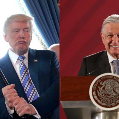 México aplicaría estrategia económica que causaría el enojo de Trump