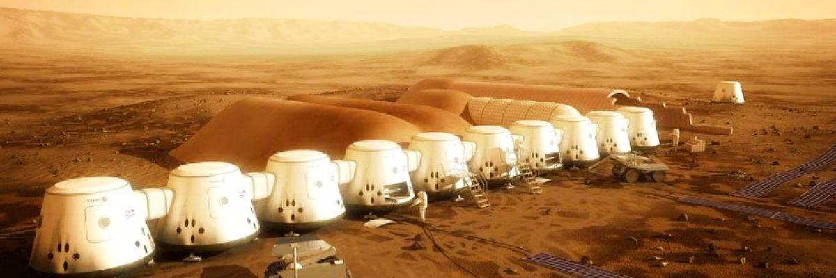 Mexicano crearía solución que podría alimentar a astronautas en Marte