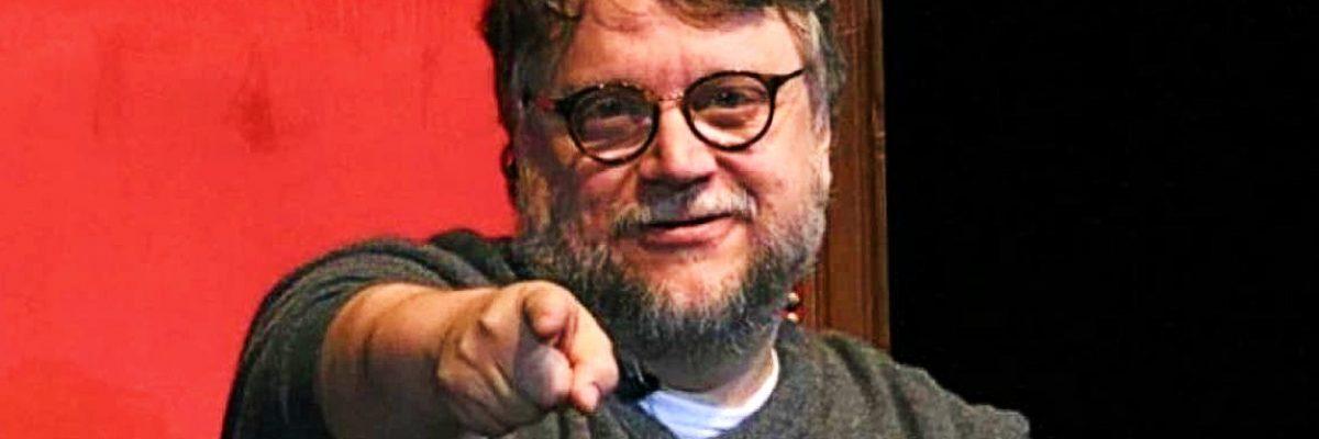 Guillermo del Toro lo vuelve a hacer: ahora ayudará a otros estudiantes mexicanos