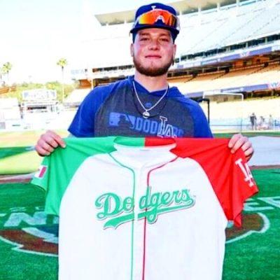Los Dodgers de Los Ángeles reconocen a todos los mexicanos de esta forma