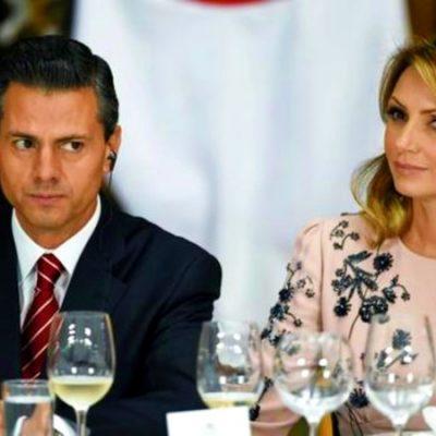 ¿´La Gaviota´ regresó a Televisa? Esto es lo que se sabe
