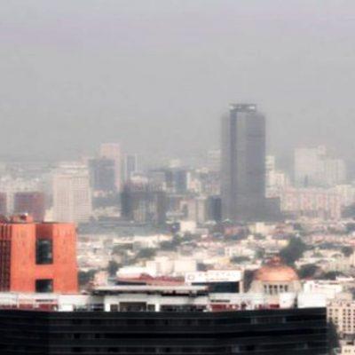 Estos son los países con mayor contaminación en el mundo