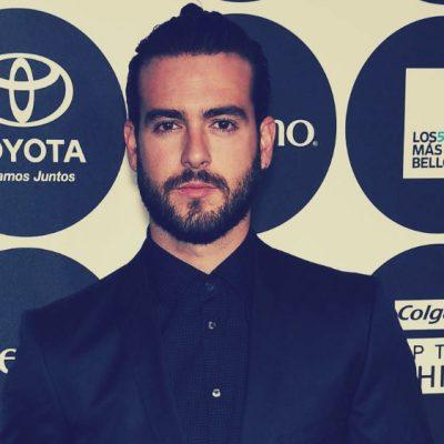 Actor mexicano que golpeó a abuelito en EU recibió los cargos definitivos
