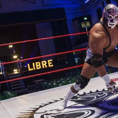 Este fue el momento en el que Silver King perdió la vida en el ring