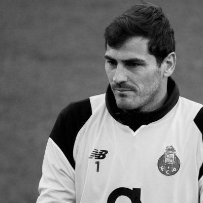 Esto es lo que se sabe del estado de salud de Íker Casillas