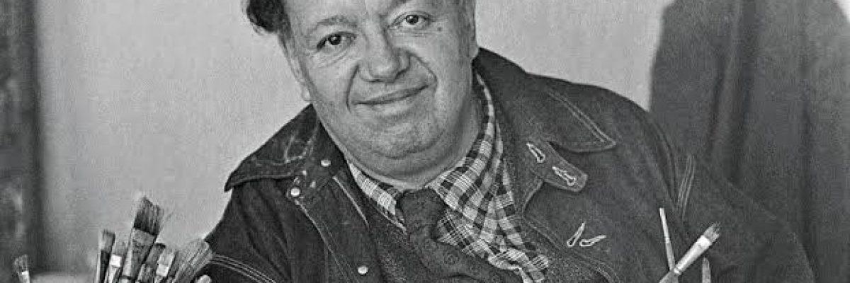 Diego Rivera podría romper récord en venta de su obra