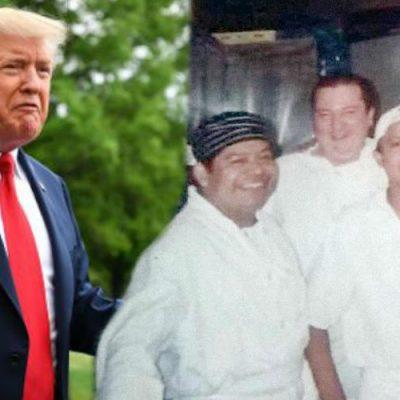 El indocumentado mexicano que le preparaba hamburguesas a Donald Trump